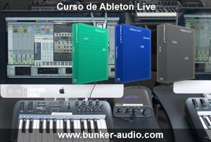 Curso de Ableton Live