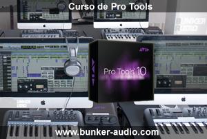 Curso de Pro Tools