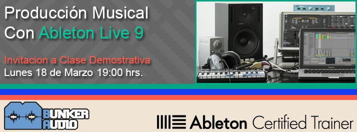 demo ableton live 9
